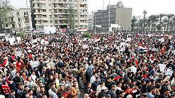 Tolerance in Egypt