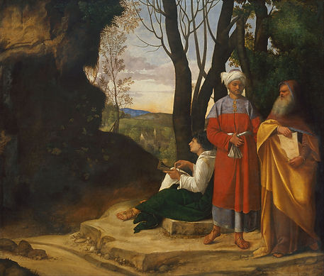 Giorgione, Three Philosophers.jpg