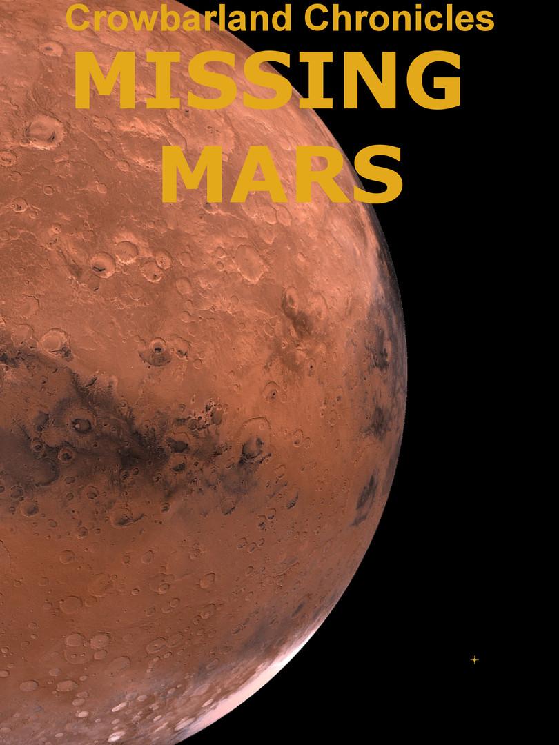 Missing Mars