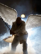 Angels' Innocence