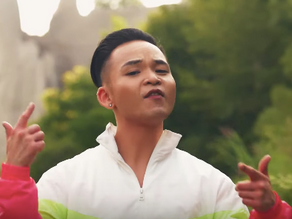 "Barry Szeto newest music video ""BABY"" official release"