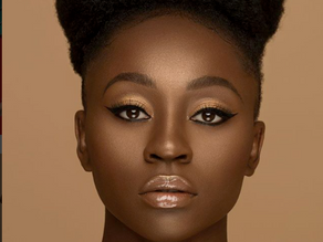 BUKOLA - Lagos Beauty on Washington DC Fashion Week