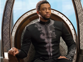 WAKANDA FOREVER -  BLACK PANTHER Returns to theatres for FREE screenings