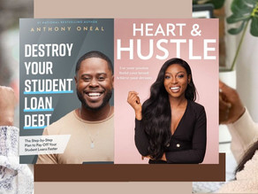 List of Youtube Entrepreneurs: Helping You Handle Your Business Money   #BlackExcllence
