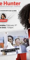 MPP Mitzie Hunter Navigating politics as a Black Woman in CANADA on CEE Toronto