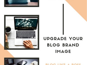 3 Tips For 2019 to UPGRADE YOUR BLOG IMAGE