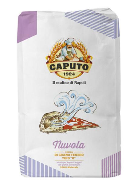 CAPUTO NUVOLA 5 kg