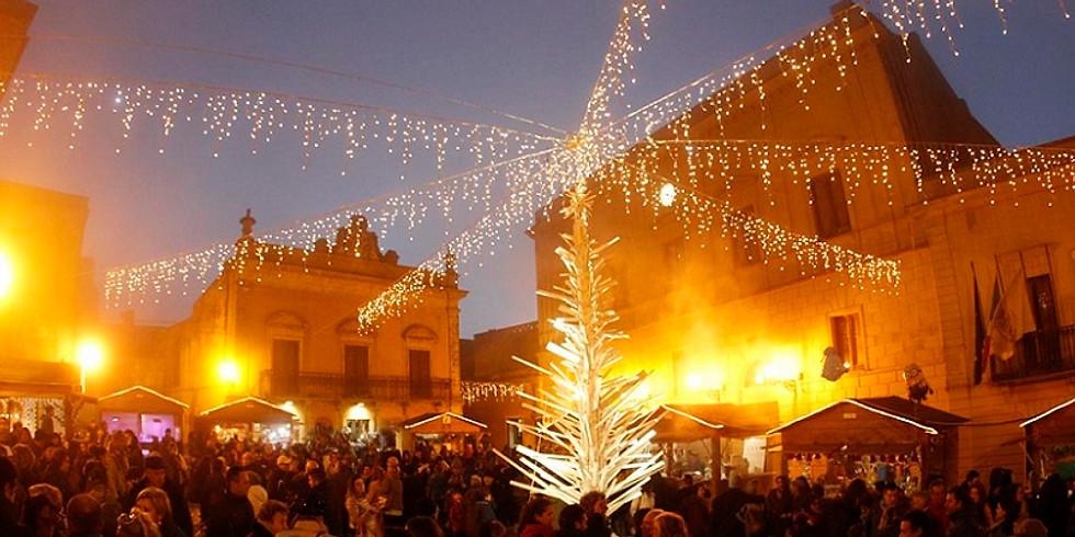 Szilveszter Szicília legősibb településén