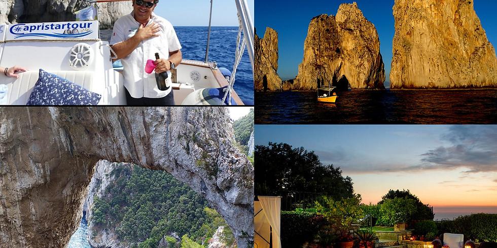 Capri naplemente tour  (2)