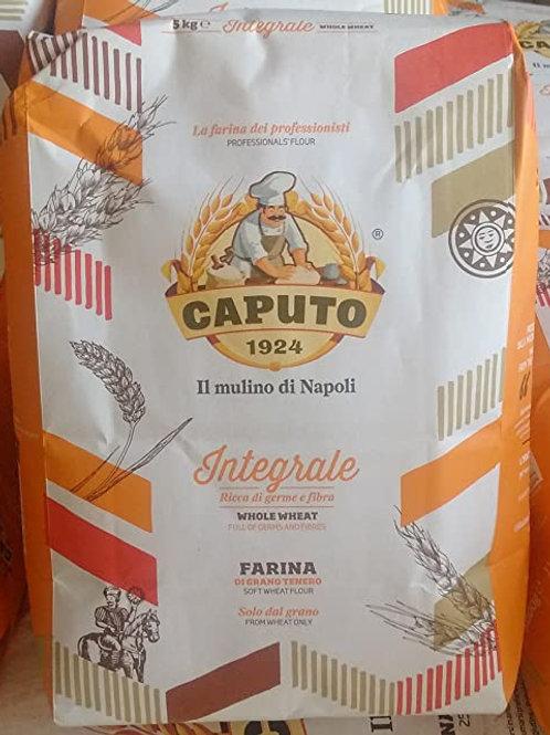 CAPUTO INTEGRALE 5 kg