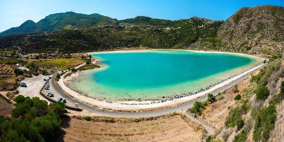 Pantelleria a természetes SPA
