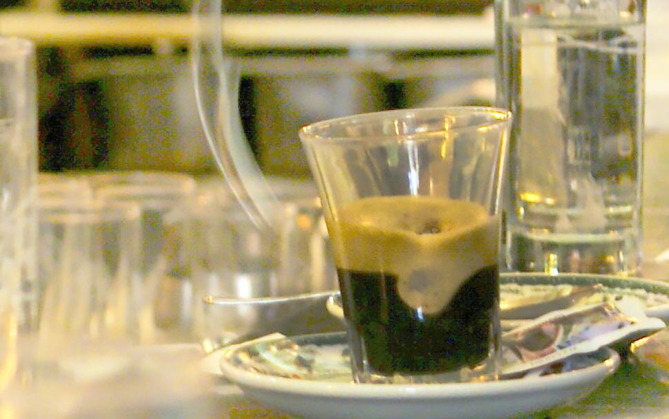 La_vera_caffé_napolitana