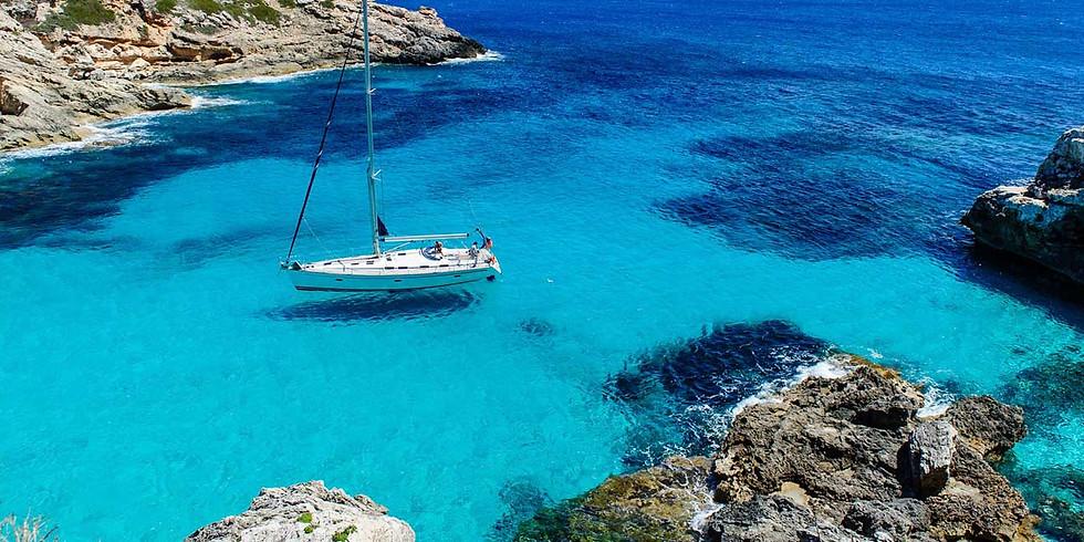 Szicília legszebb strandjai - szinglitúra
