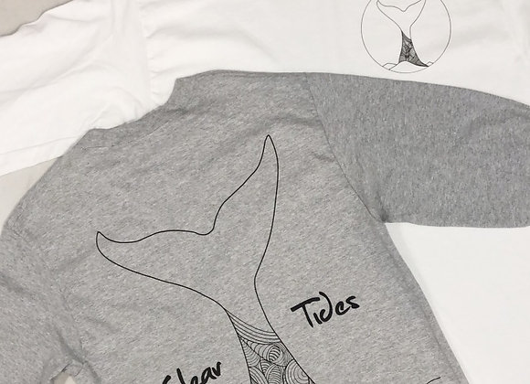 Clear Tides Long Sleeve