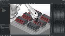 Robotmasterr - Dispensing