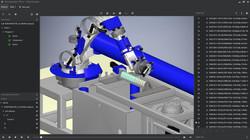 Robotmaster - Waterjet Cutting