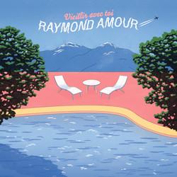 Raymond Amour