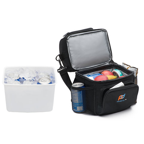Small Cooler Bag With Leak Proof Hard Liner Bucket Law Sml Hardl Mojecto
