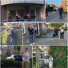Dodenherdenking Maarssen/Tienhoven 2020