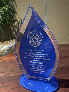 Wisconsin EMS Award.jpg