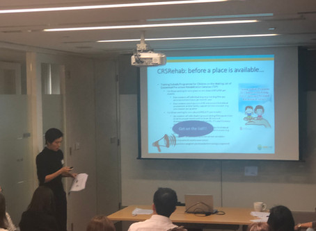 SNN Shares: Advocate for your Child with Special Needs Making sense of HK Public Services