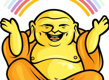 Laughter Yoga by Erin & Cruzanne Macalligan