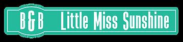 B&B Little Miss Sunshine in Zandvoort aan zee