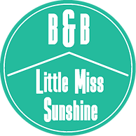 B&B Little Miss Sunshine een vriendelijk bed and breakfast