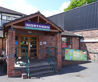 the northern gym didsbury