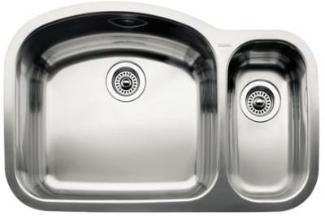 Under Mount Double Bowl Sink XH2-2R