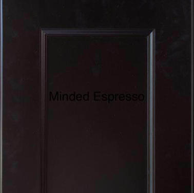 Minder Espresso