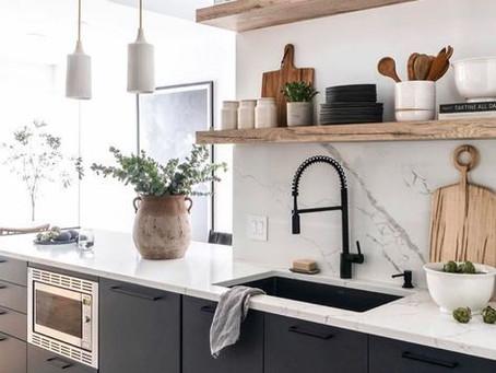 5 Kitchen Trends for Summer 2021