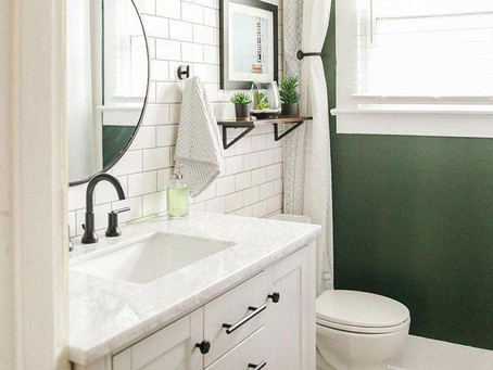 Should You Remodel Your Bathroom? [Tips and Costs Breakdown You Need to Know]