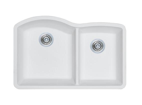 Vessel Granite Composite Sinks