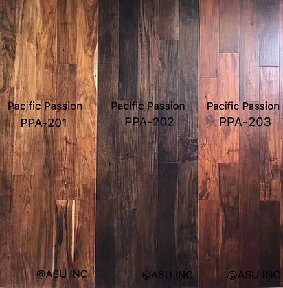 Acacia Engineered Wood