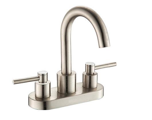 """4″ Lavatory Faucet N11520-BN PC 4"""""""