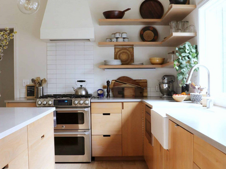 All Wood Kitchen Cabinets - Should You Hop on The Trend?