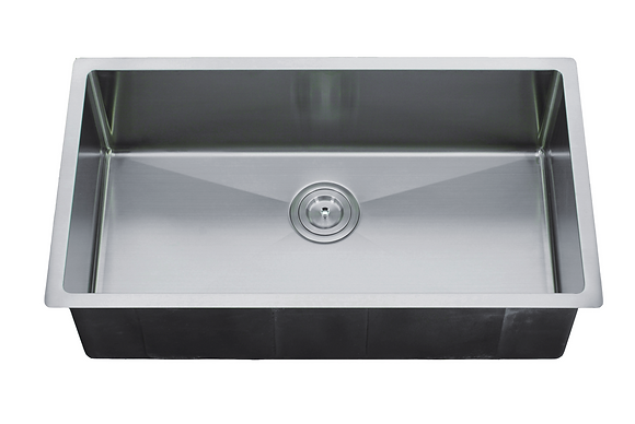 Undermount Single Bowl Sink RR3219S