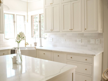 Choosing A Countertop [That's Right for YOU!]