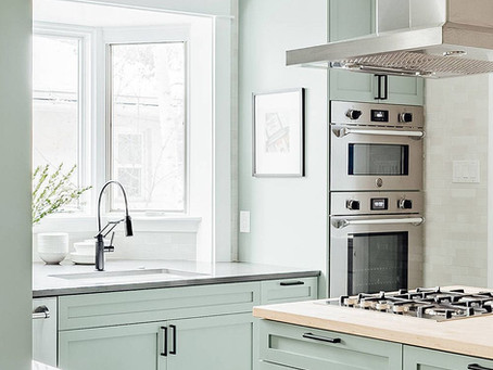 Painting Your Kitchen Cabinets? [Read this first!]
