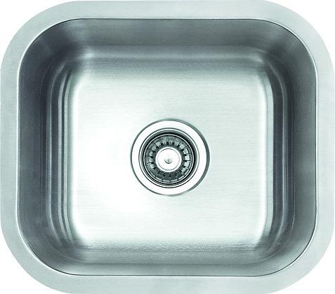 Undermount Single Bowl Sink SM1616
