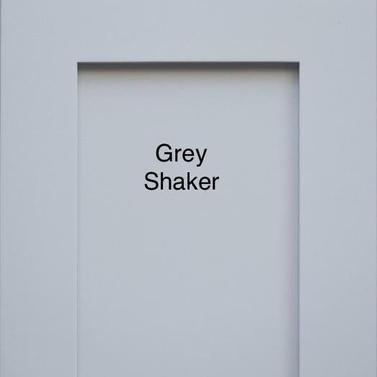 Grey Shaker