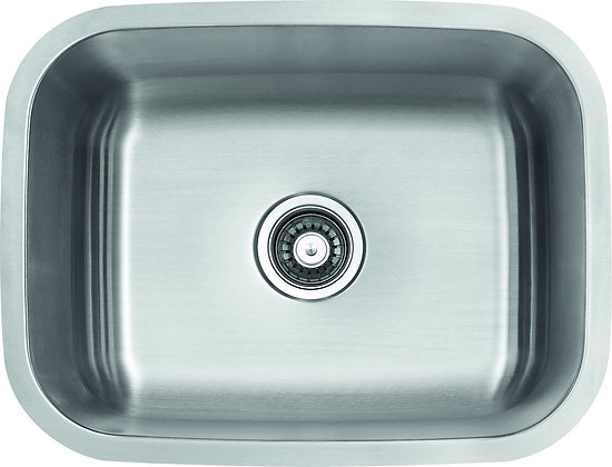 Undermount Single Bowl Sink SM2318