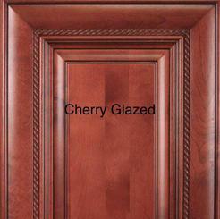 Cherry Glazed