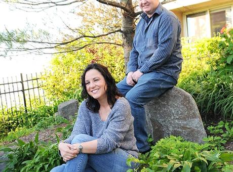Meet Sean & Renee O'Dwyer!