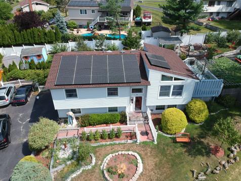 Rockland County, NY Solar Install