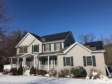 Orange County, NY Solar Install