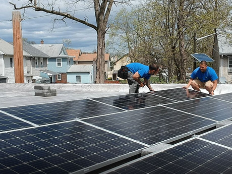 How Long Does A Solar Install Take?