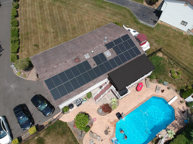 Congers, NY Solar Install