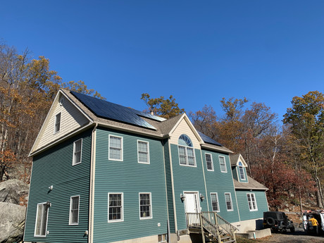 Neighbor Reviews With Integrity Solar!